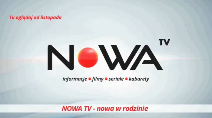 Seriale Polsatu od maja w ramówce Nowa TV