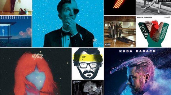 Muzyczne podsumowanie 2017 roku Wydawnictwa Agora