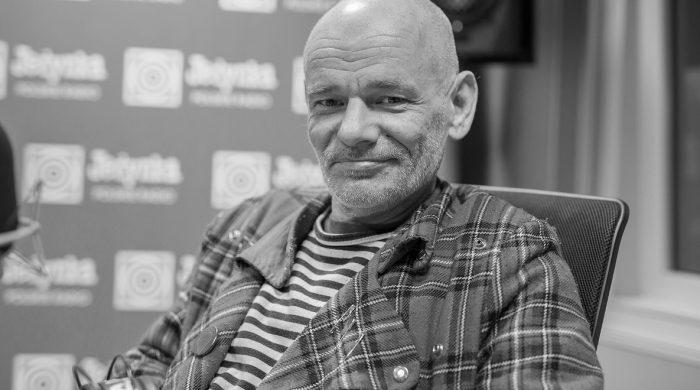 Radiowa Trójka wspomina Roberta Brylewskiego