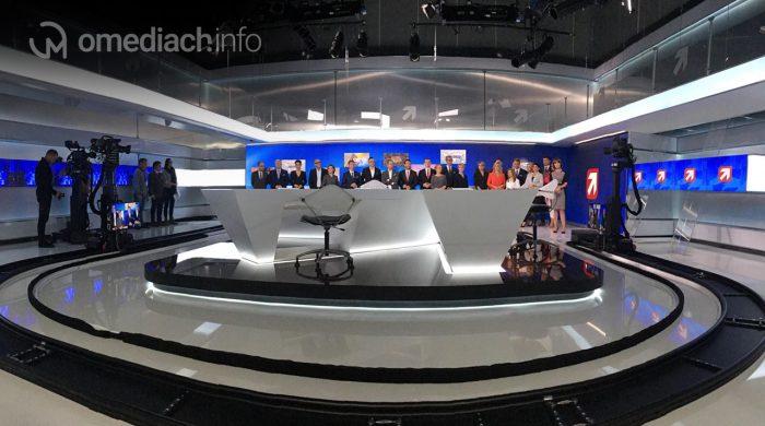 """Polsat News i """"Wydarzenia"""" od poniedziałku w nowej odsłonie. Znamy szczegóły zmian"""