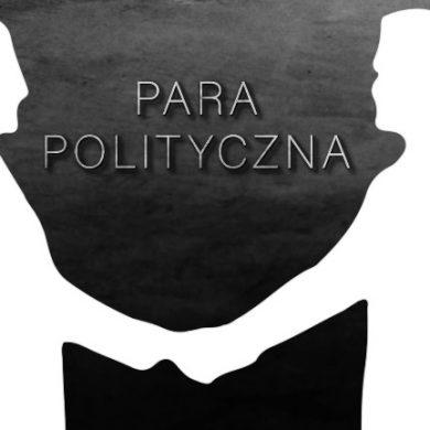 """""""Para polityczna"""" Romana Imielskiego w serwisie Wyborcza.pl"""