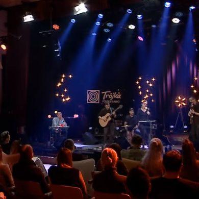 """Grupa Hash Cookie zwycięzcą konkursu """"Start NaGranie"""""""