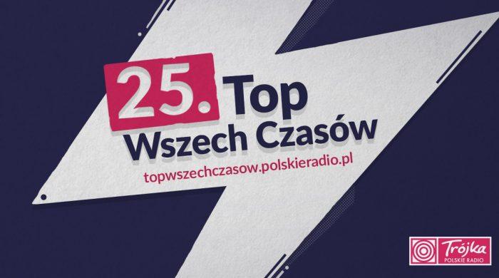 """""""Bohemian Rapsody"""" najlepszym utworem 25. Topu Wszech Czasów Radiowej Trójki"""