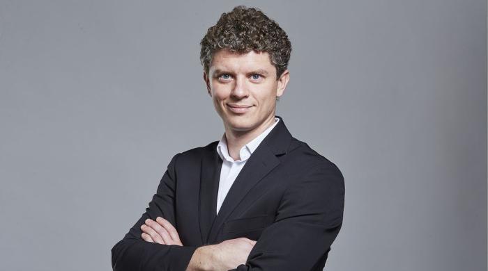 Michał Gąsiorowski dołączył do zespołu Sport.pl