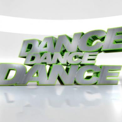 "Taneczne show ""Dance Dance Dance"" od marca w TVP 2"