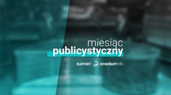 W styczniu politycy PiS najczęściej w TVP