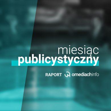 W grudniu Kukiz'15 tylko w Polsat News, przewaga PiS w TVP